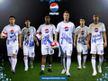 pepsi - Football (Pepsi) wallpaper