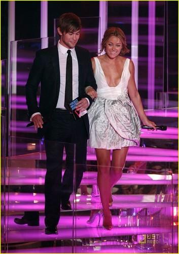 GG Stars at VMA'S