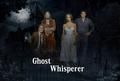 GW Cast - ghost-whisperer fan art