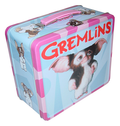 Gizmo Lunch Box - lunch-boxes Photo