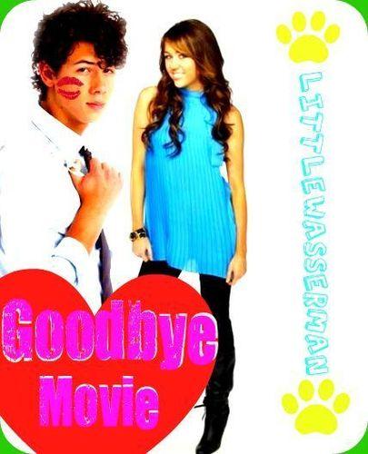 Goodbye trailer