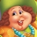 Gramma Nutt - candy-land icon