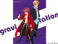 yaoi - Gravitation wallpaper