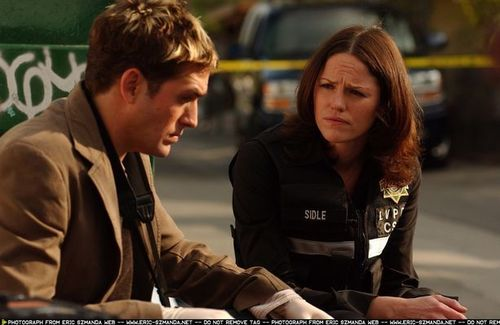 Greg and Sara, Season 5 - csi Photo