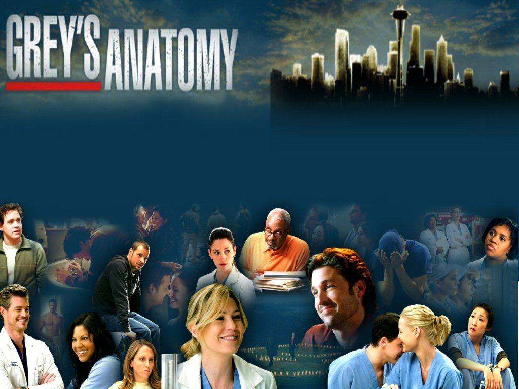 [FS] [DVDRiP VOSTFR] Grey's Anatomy Saison 7 Episode 16