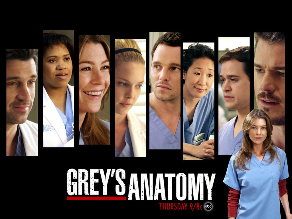 greys anatomy george izzie wallpaper 2269036 fanpop