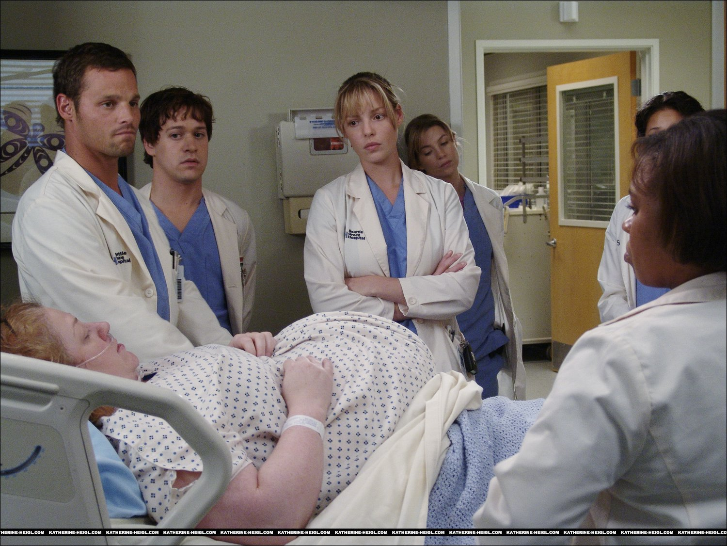 George Izzie Images Greys Anatomy Season 1 Hd Wallpaper And
