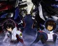 Gundam Seed Destiny!!