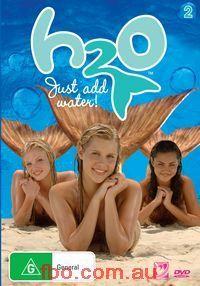 H2o Season 2