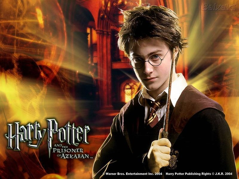 world harry potter wallpapers