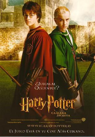 Harry dan Draco