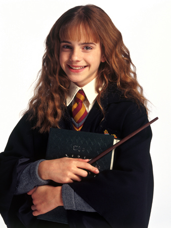 Harry Potter پیپر وال probably with a business suit and a suit titled Hermione