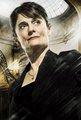 Heroes Season 3 Promo Angela Petrelli