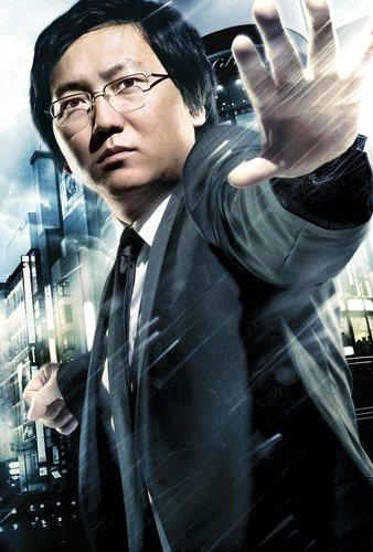bayani Season 3 Promo Hiro Nakamura