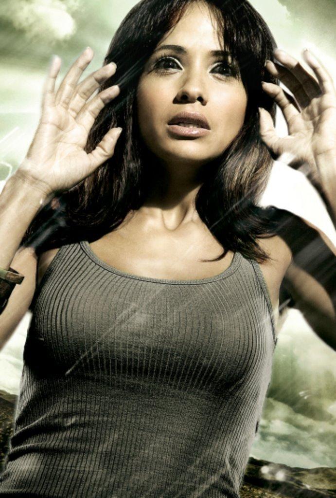 Heroes Season 3 Promo Maya Herrera - Heroes Photo (2269368 ...