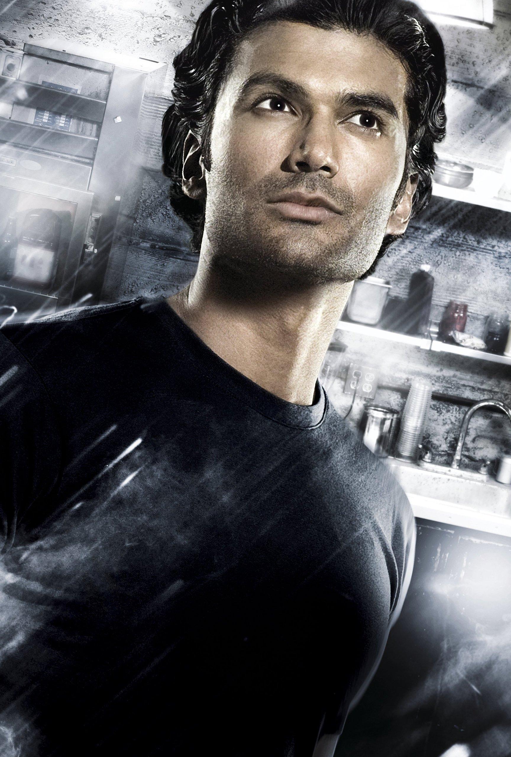 Heroes Season 3 Promo Mohinder Suresh - Heroes Photo ...