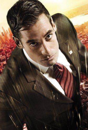 Heroes Season 3 Promo Nathan Petrelli