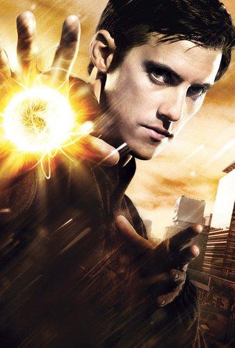 Heroes Season 3 Promo Peter Petrelli