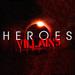 Heroes: Villains Logo