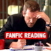 House fanfic - house-md-fanfiction icon