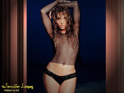 Jennifer Lopez wallpaper called JLO