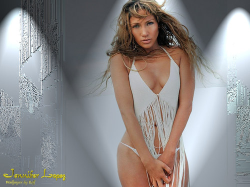JLO - jennifer-lopez Wallpaper