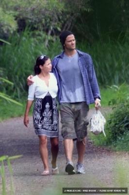 Jared & Sandy