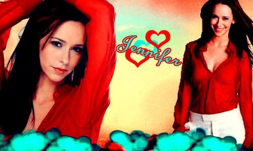 Jennifer amor Hewitt 1