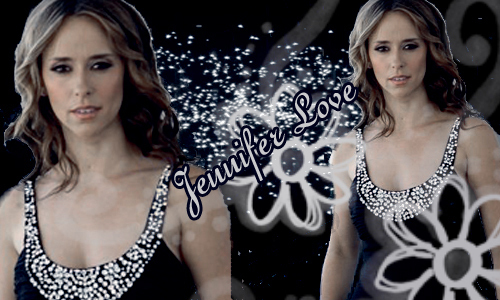 Jennifer l'amour Hewitt 2