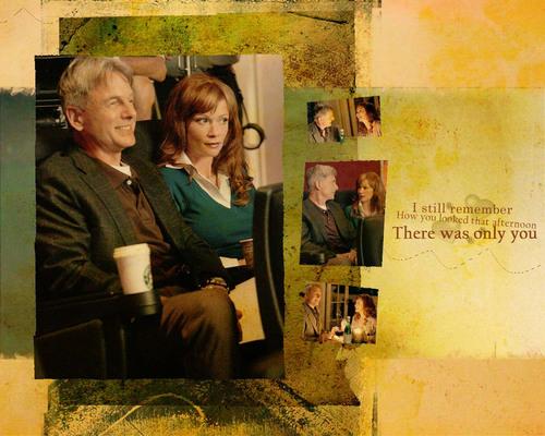 Jenny and Gibbs