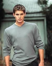 Jensen/Alec (Dark Angel)