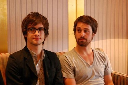 Jon & Brendon