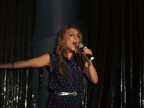 Jordan konser