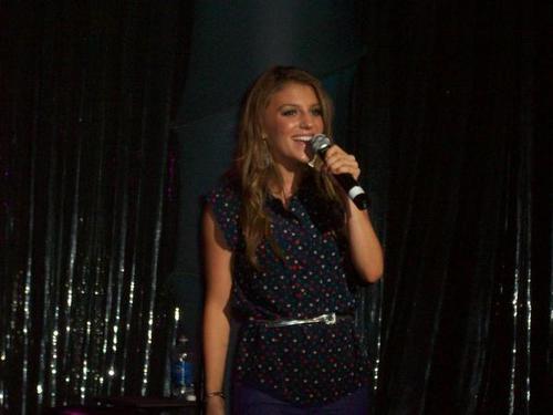Jordan Concert