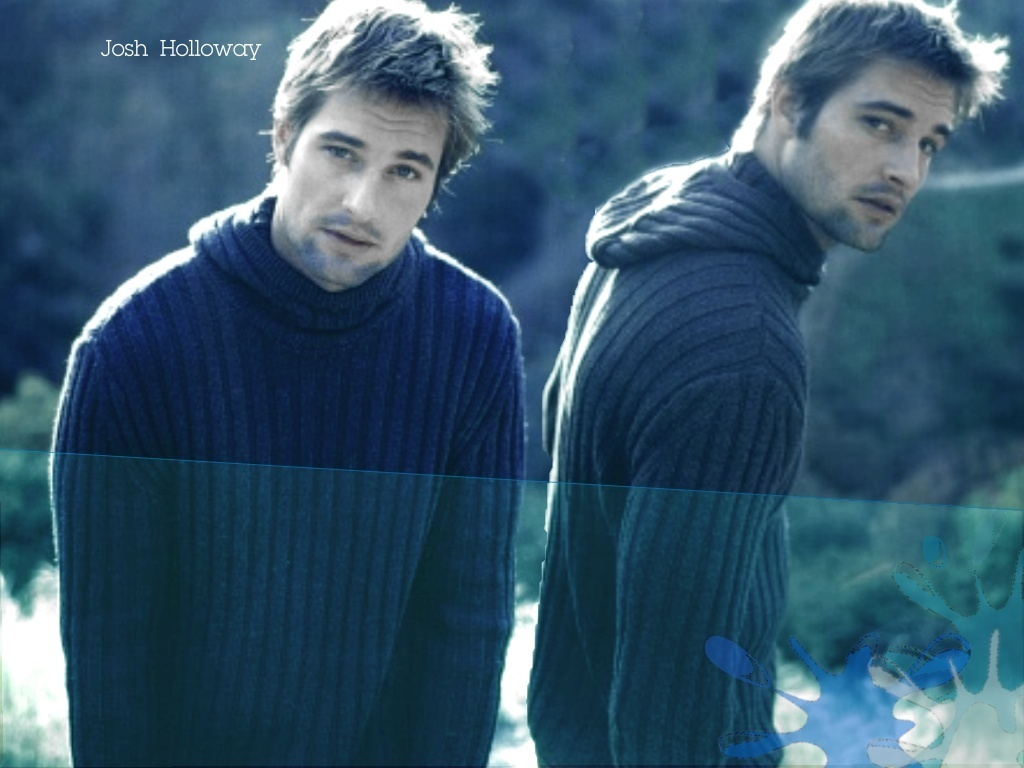 Josh Holloway - Wallpaper Hot