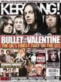 Kerrang! August 2008