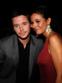Kevin Connolly makes the Fashion Week circuit in NYC September 2008 - kevin-connolly photo