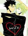 KuroFai- Hearts