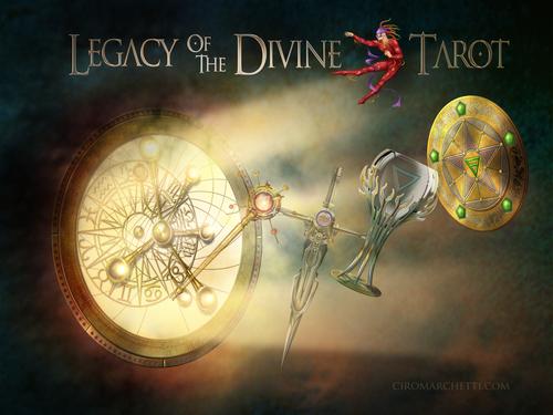 Legacy wallpaper