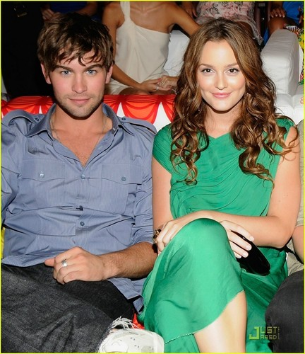 Leighton and Chace - blair-and-nate Photo