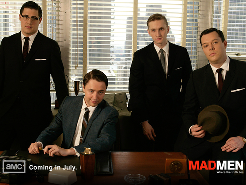 MM wallpaper 05 - mad-men Wallpaper
