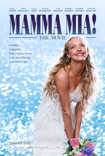 Mamma Mia the Girls
