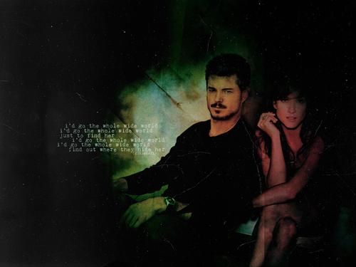 Mark & Addison