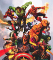 Marvel Zombies - marvel-zombies photo