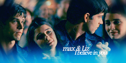 Max and Liz arts