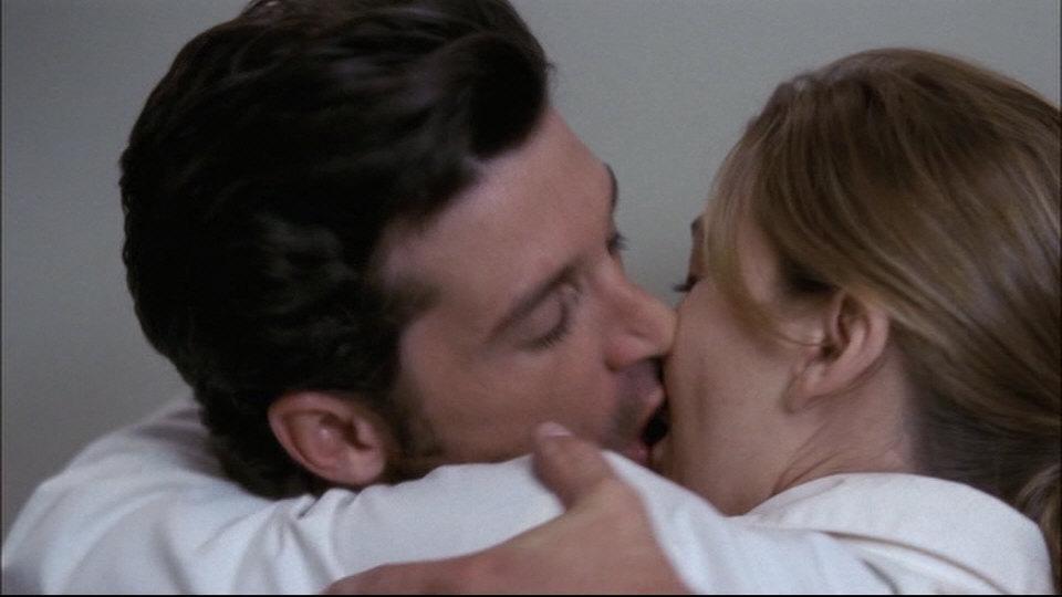 meredith and derek season 3 relationship traits