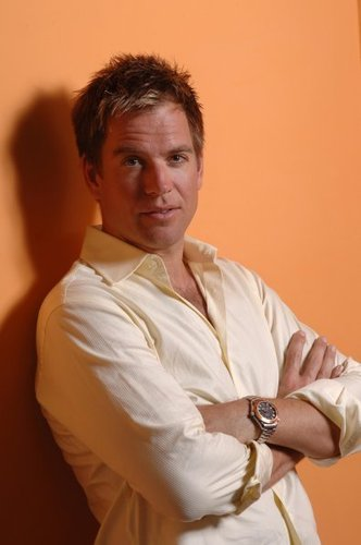 Michael Weatherly wallpaper entitled Michael Weatherly