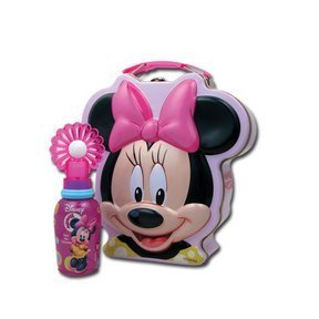 Minnie topo, mouse Lunch Box