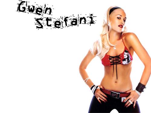 mais Gwen Stefani wallpaper