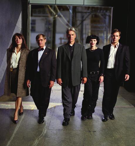 NCIS - Unità anticrimine cast